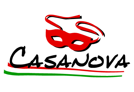logo Casanova Pizza Pasta Bar