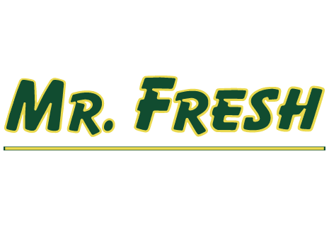 logo Mr. Fresh Croques