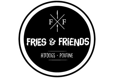 logo Fries & Friends