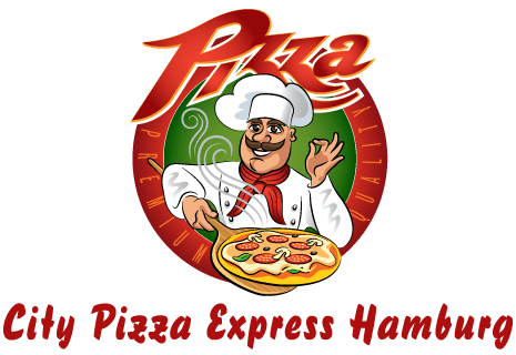 logo City Pizza Express