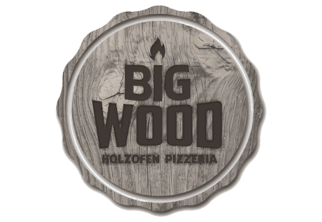 logo Big Wood Holzofenpizza