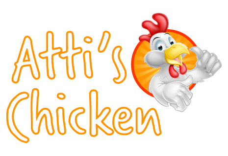 logo Attis Chicken