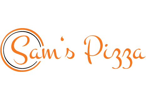logo Sam's Pizza