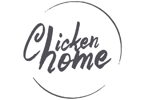 logo Chicken home