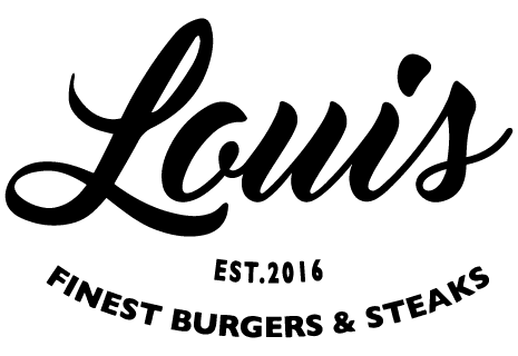 logo Louis finest Burgers & Steaks