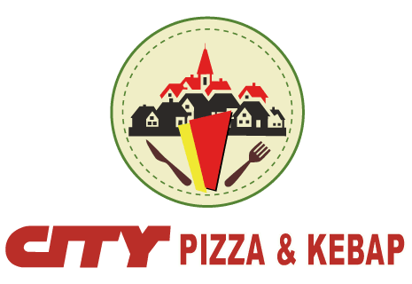 logo City Pizza & Kebap