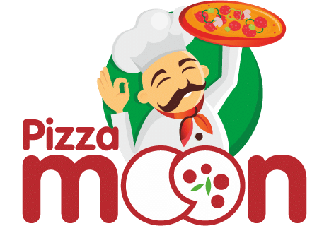 logo Pizza Moon Gettorf