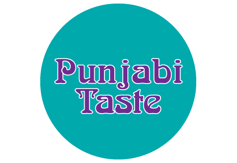 logo Indian Punjabi Taste