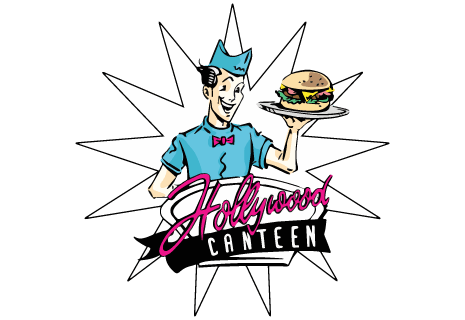 logo Hollywood Canteen
