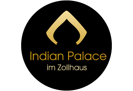 logo Indian Palace im Zollhaus