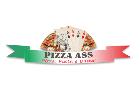 logo Pizza Ass