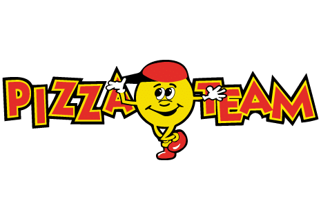 logo Pizza Team Wiesbaden