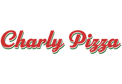 logo Charly Pizza