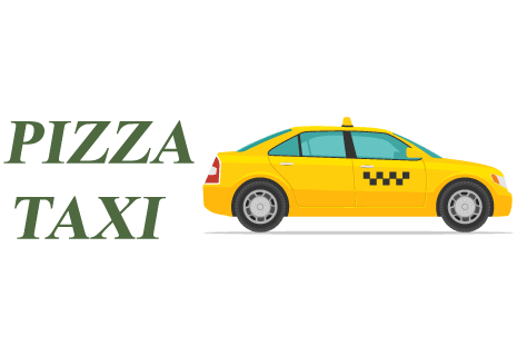 logo Pizza Taxi