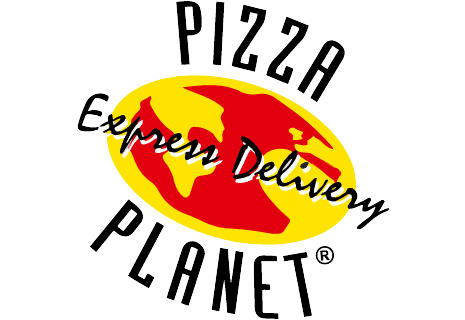 Order from Pizza Planet