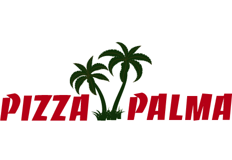logo Pizza Palme
