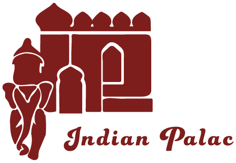 logo Indian Palace Speyer