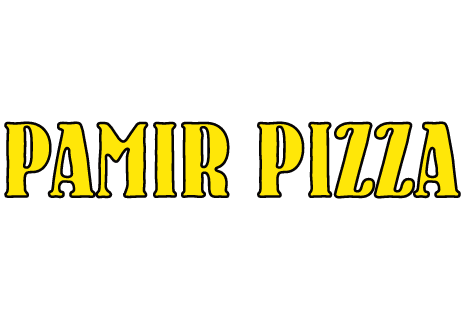 logo Pamir Pizza