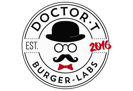 logo Doctor T Burger-Labs