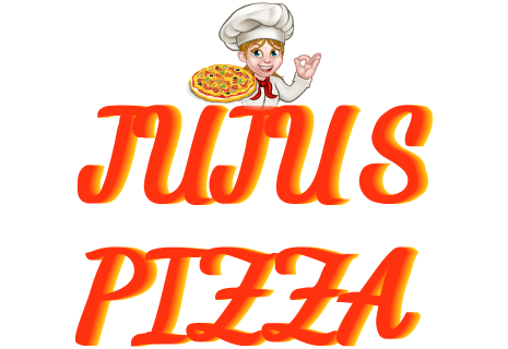 logo Juju's Pizza