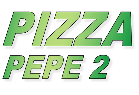 logo Pizza PePe 2 Express
