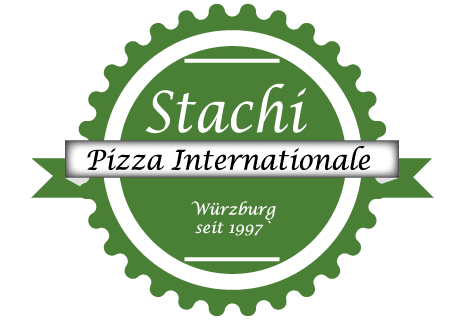 logo Satchi Pizza Internationale