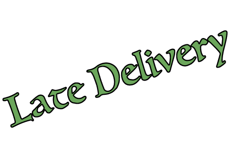 logo Late Delivery