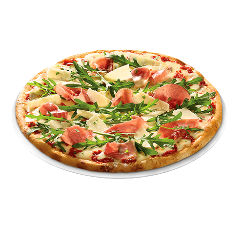 Top Five Pizza Italia 90 Berlin - Circus