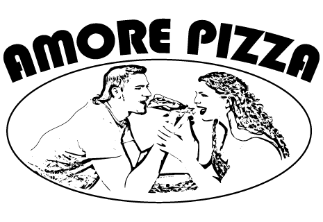 logo Amore Pizza