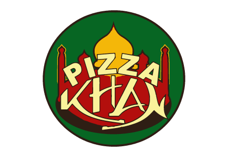 logo Khan Pizza - Halal