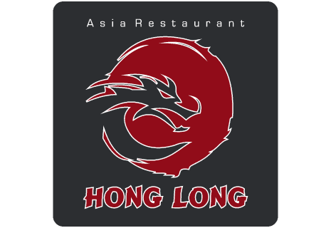 logo Asia Restaurant Hong Long