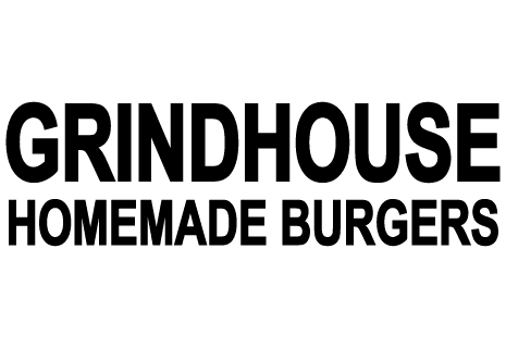 logo Grindhouse - Homemade Burgers
