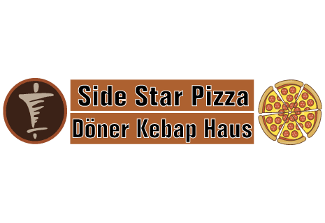 logo Side Star Döner Pizza Haus