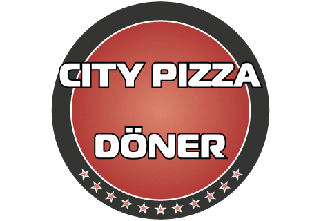 logo City Pizza Döner