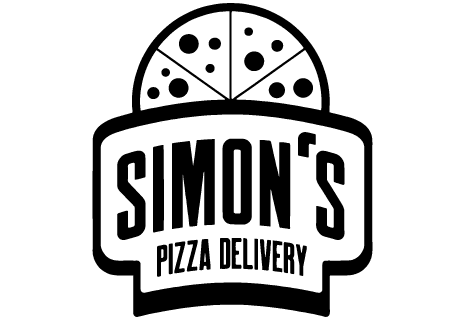 logo Simon's Pizza Delivery