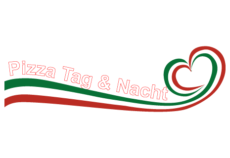 logo Pizza Tag & Nacht