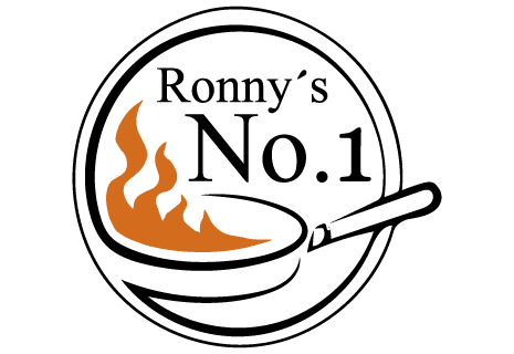 logo Ronny's Lieferservice