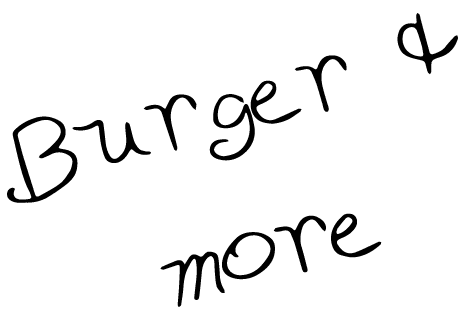 logo Burger and more