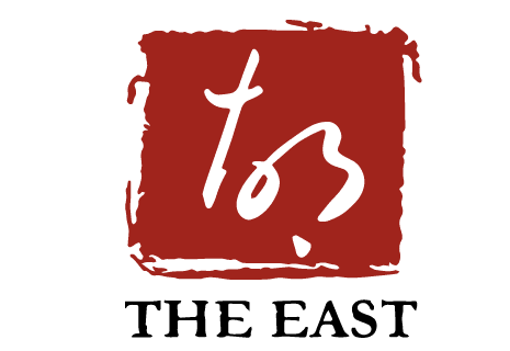 logo The East Mannheim
