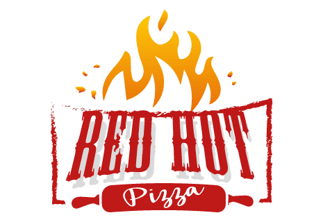 logo Red Hot Pizza