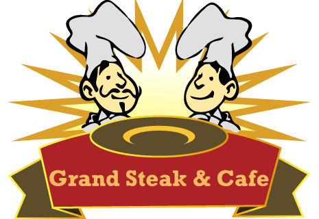 logo Grand Steak & Cafe