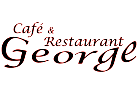 logo Cafe Restaurant George
