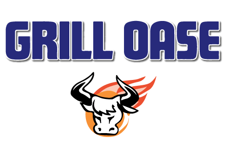 logo Grill Oase