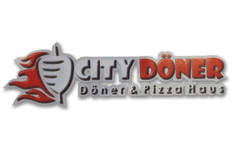 logo City Döner - Döner & Pizza Haus
