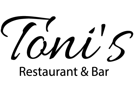 logo Toni's Restaurant & Bar