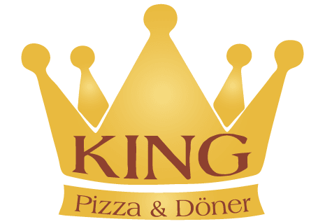 logo King Pizza & Döner