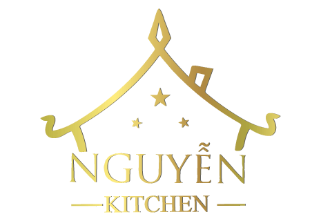 logo Nguyen Kitchen- Asian Cusine