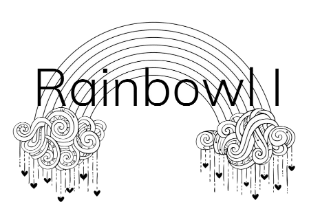 logo Rainbowl I