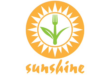 logo Sunshine Vegan Restaurant