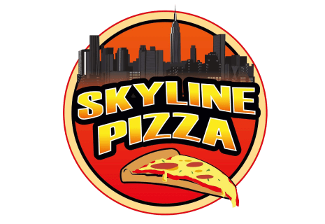 logo Skyline Pizza